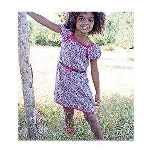 Matilda Jane Noelle knit floral Dress NWT 10